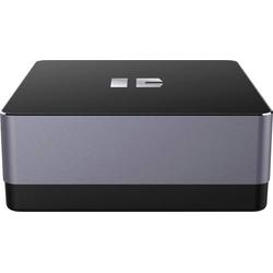 TrekStor® WBX5005 Mini PC Intel i3-5005U (2 x 2GHz) 4GB RAM 128GB SSD Win 10 Home S-Modus