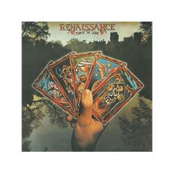 Renaissance - Turn Of The Cards (Vinyl)