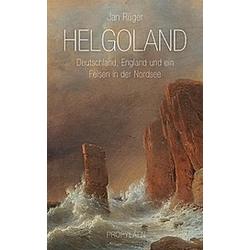 Helgoland. Jan Rüger  - Buch