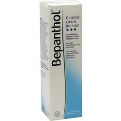 BEPANTHOL Gesichtscreme Intensiv 50 ml