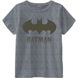 Batman T-Shirt NKMBATMAN CORE SS TOP WA 122/128