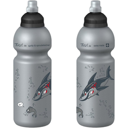 Fizzii Trinkflasche Fizzii Trinkflasche Graffiti, 600 ml