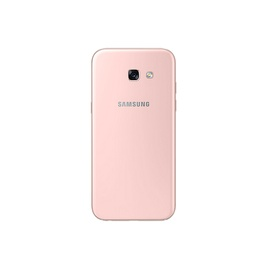 samsung galaxy a5 2017 peach cloud ab 229 95 im preisvergleich. Black Bedroom Furniture Sets. Home Design Ideas
