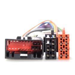 Radioadapter LANDROVER mit Audio Standart