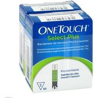Axicorp Pharma GmbH ONE TOUCH SelectPlus Blutzucker Teststreifen