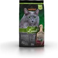 LEONARDO Adult Lamb [2kg] Katzenfutter
