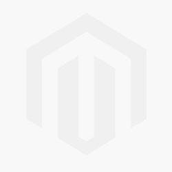 OUTLIV. Gartentisch 160x90 cm Edelstahl/Teak Braun|Hellgrau