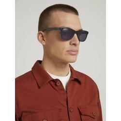 TOM TAILOR Sonnenbrille Wayfarer Unisex-Sonnenbrille