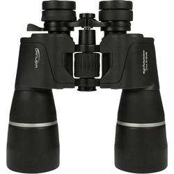 Danubia Zoom-Fernglas 10-50 x 60mm Schwarz 531706