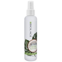 Styling All in One Coconut Infusion Spray 150ml
