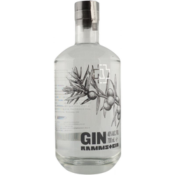 Rammstein Gin 0,7L (40% Vol.)