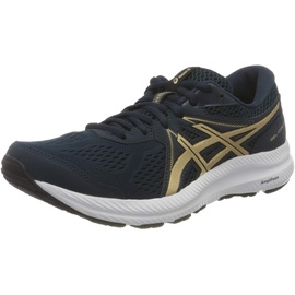 ASICS Gel-Contend 7 W french blue/champagne 37,5
