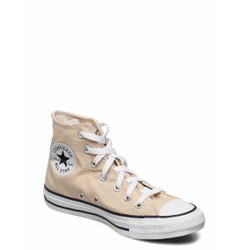 Converse Chuck Taylor All Star Hohe Sneaker Beige CONVERSE Beige 41,37,41.5,42,43,36