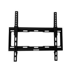 dynamic24 TV-Wandhalterung, (bis 55 Zoll, TV Wandhalterung Halterung 32-55 Zoll LED LCD Fernseher Wandhalter Wand Halter)