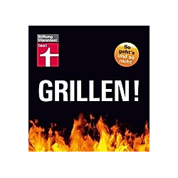 Grillen!. TB & The BBQ-Scouts  - Buch