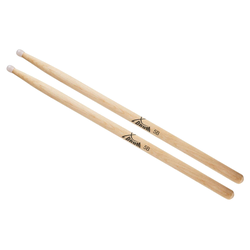 XDrum Schlagzeug Sticks 5B Nylon Tip