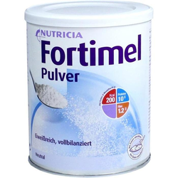 Fortimel Pulver Neutral