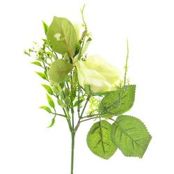 Kunstblume Rose, VBS, 25 cm