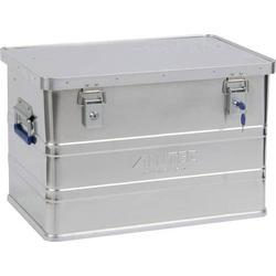 Alutec CLASSIC 68 11068 Transportkiste Aluminium (L x B x H) 575 x 385 x 375mm