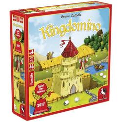 Pegasus Spiele Kingdomino Spiel des Jahres 2017 Kingdomino Spiel des Jahres 2017 57104G