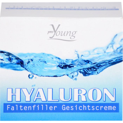 HYALURON PROYOUNG Faltenfill Creme 50 ml