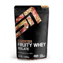 ESN Fruity Isolate 1kg (Geschmack: Green Apple)