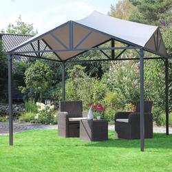 Leco Gartenpavillon Design-Pavillon