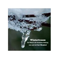 Der Winter in der deutschen Dichtung 4 als Hörbuch CD von
