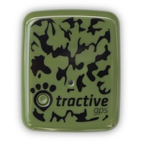 Tractive GPS Tracker Jagd Edition