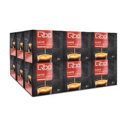 Qbo CAFFÈ  VOLCANES ANTIGUA – 144 Kapseln