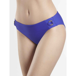 Aubade Bikini-Hose Bikini-Rio-Slip blau 44