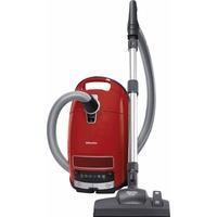 Miele Bodenstaubsauger Complete C3 Red EcoLine, 550 Watt, mit Beutel rot