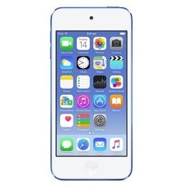 Apple iPod touch 128GB (6. Generation) blau
