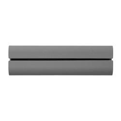 BLOMUS Schlüsselkasten TEWO Steel Grey 21 x 6