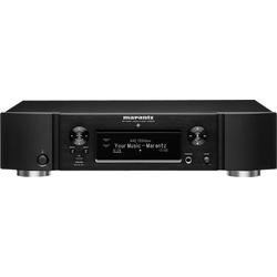Marantz NA6006 Netzwerkplayer (Internetradio) schwarz
