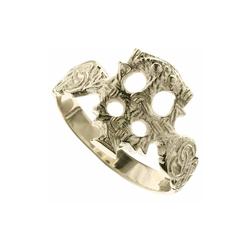 Ring - Hiddensee - Gold 333/000 - OSTSEE-SCHMUCK gold