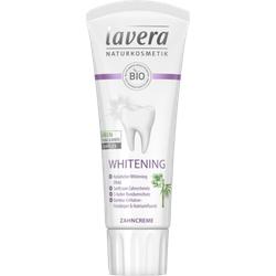 LAVERA Zahncreme Whitening m.Fluorid dt 75 ml