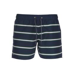 Lacoste Badehose Sportswear blau XL
