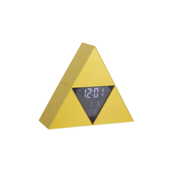 The Legend of Zelda Radiowecker The Legend of Zelda Wecker TriForce