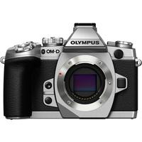 Olympus OM-D E-M1 Body silber