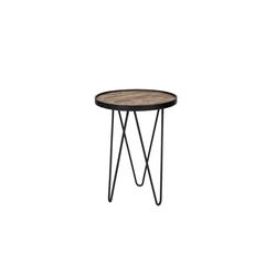 Woood Beistelltisch Lev Beistelltisch Holz/Metal