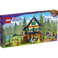 Lego Friends Reiterhof im Wald 41683