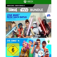 Die Sims 4 + Star Wars: Reise nach Batuu - Bundle [Xbox One]