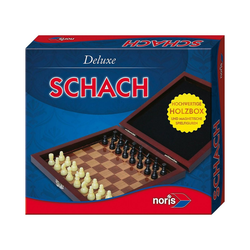 Noris Spiel, Deluxe Reisespiel Schach