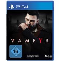 Vampyr (USK) (PS4)
