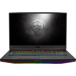 MSI Notebook GT76 10SFS-046 Titan DT (P) 43.9cm (17.3 Zoll) Notebook Intel® Core™ i7 I7-10700K 32