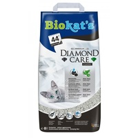 biokat's Diamond Care Classic 8 l PAP