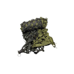 Tarnnetz 3 x 2 m, oliv