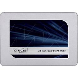 CRUCIAL SSD MX500 2.5  500GB