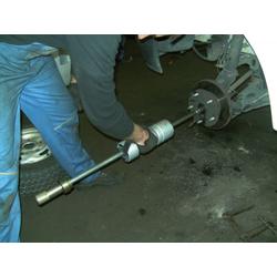 KS Tools Bremsscheiben-Abzieher-Satz für Ford Transit 700.1470
